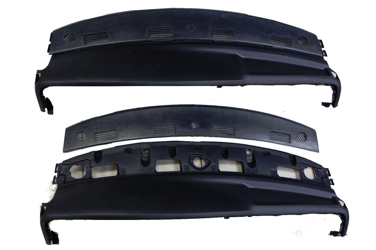 02 05 Fits Dodge Ram 1500 Dashboard Fibergl Replacement