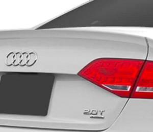 2009-2012 Fits: Audi A4 S4 4DR Wagon A-Tech Fender Vents – 2