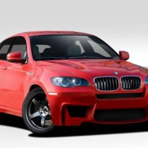 2009-2011 Fits: BMW 3 Series E90 1M Look Body Kit – 4 Piece