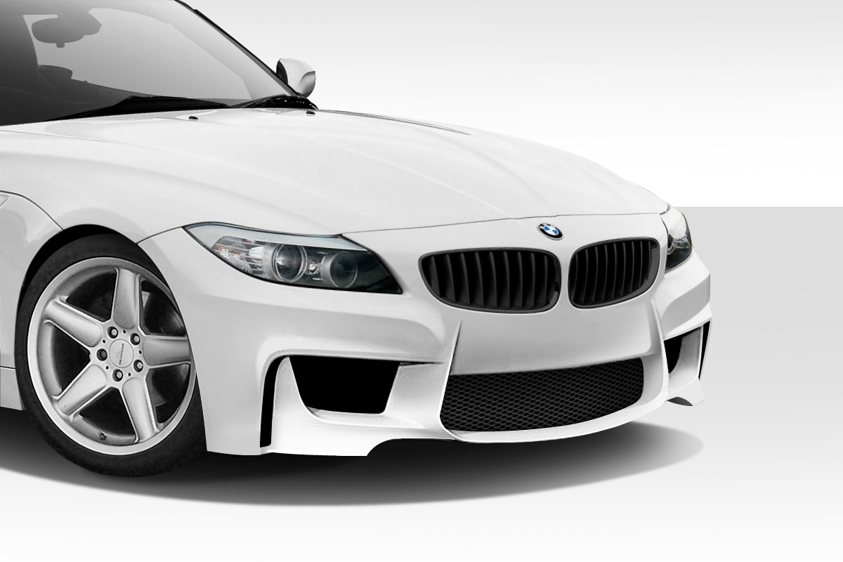 2009 2017 Fits Bmw Z4 1m Look Front Bumper Cover 1