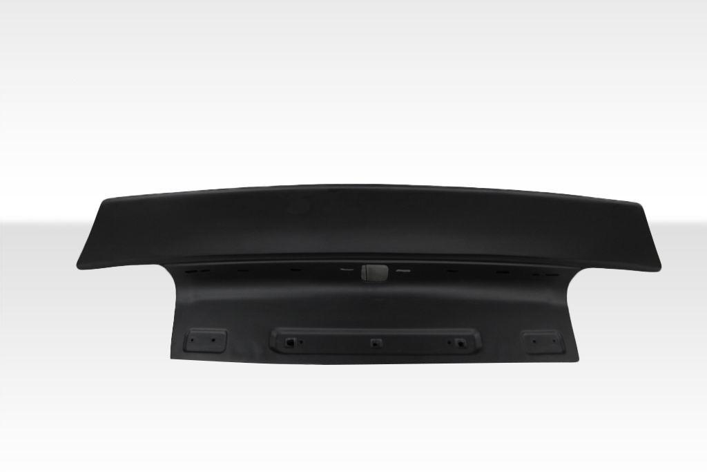 2015 2017 fits ford mustang 2dr gt concept trunk 1. Black Bedroom Furniture Sets. Home Design Ideas