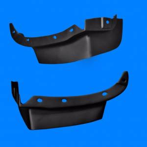 GMC Caballero Front Bumper Fillers