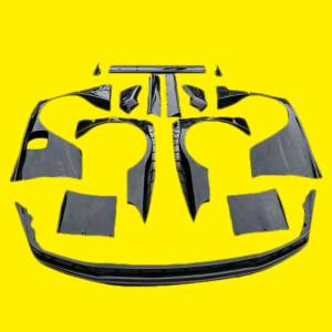 Universal Products – Exotic Euro Parts – Ferrari