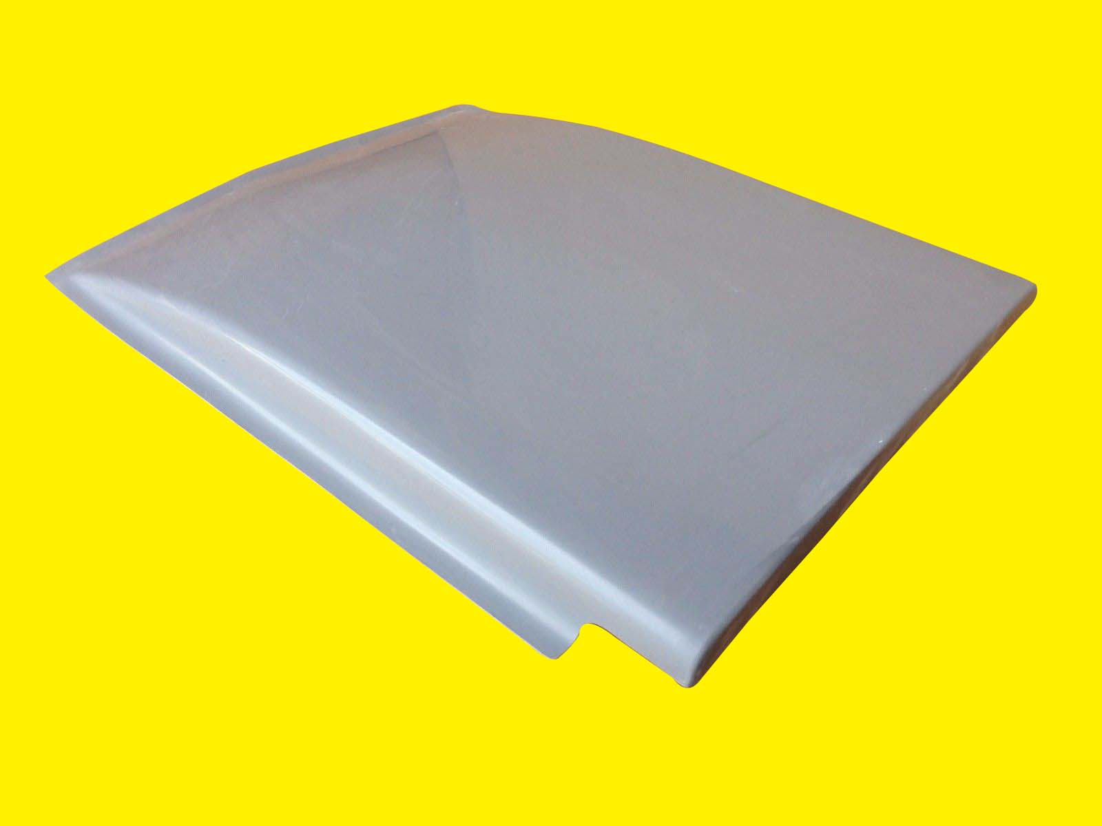 Cowl Induction Hood Scoops : Cowl induction hood scoop ″ long universal fits chevy