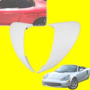 Mr2 Exotic Euro Parts Ferrari Lamborghini Maserati Replacement